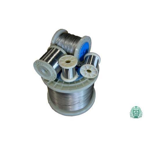 Нихром 0,05-5 мм съпротивителен проводник 2,4869 NiCr 80/20 Cronix нагревателен проводник 1-500 метра, никелова сплав