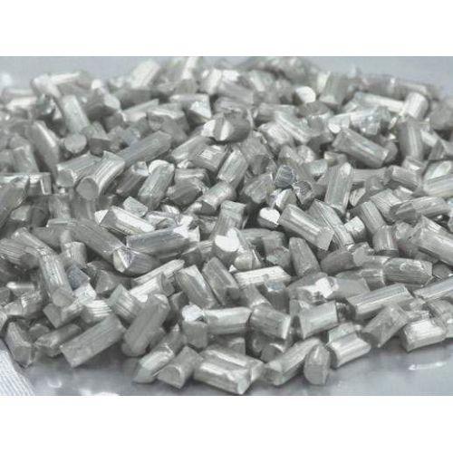 Litium høy renhet 99,9% metallelement Li 3 granulat, sjeldne metaller