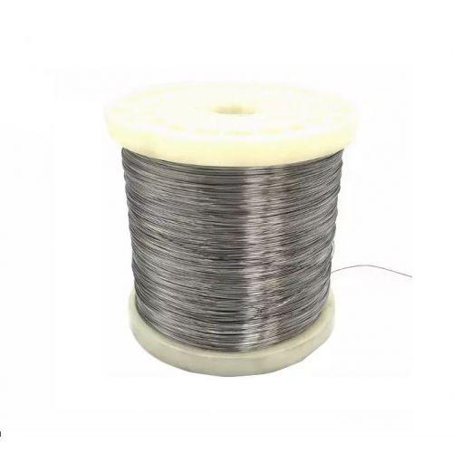Волфрамова тел Ø0,1-5 мм 99,9% метален елемент 74 Тел волфрам,