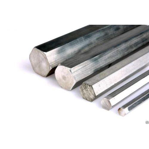 Алуминиев шестоъгълник Ø 13-36мм Алуминиев шестоъгълен прът, избираем 6-страничен алуминиев прът, шестоъгълен, алуминиев