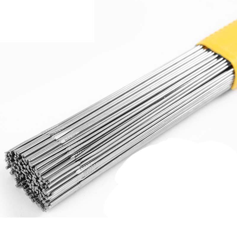 Заваръчни електроди Ø 0.8-5mm заваръчна тел от неръждаема