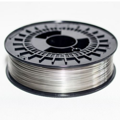Заваръчна тел от неръждаема стомана V2A екраниращ газ Ø 0.6-5mm