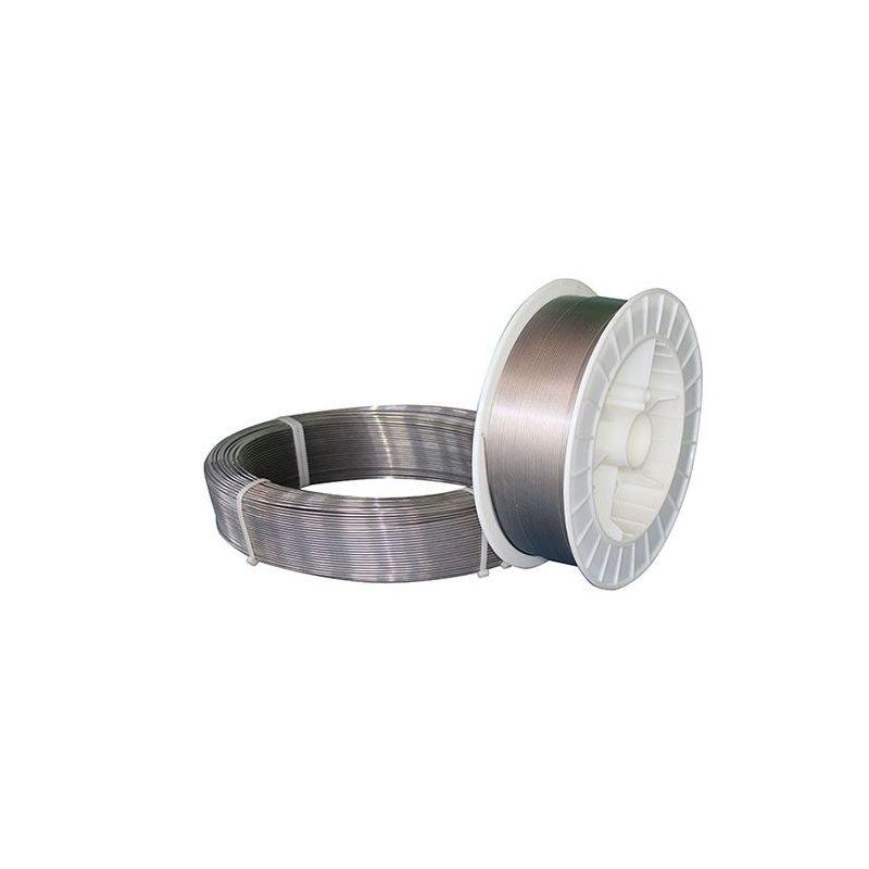 Hastelloy C4 Ø 0.6-5mm заваръчна тел от неръждаема стомана V2A