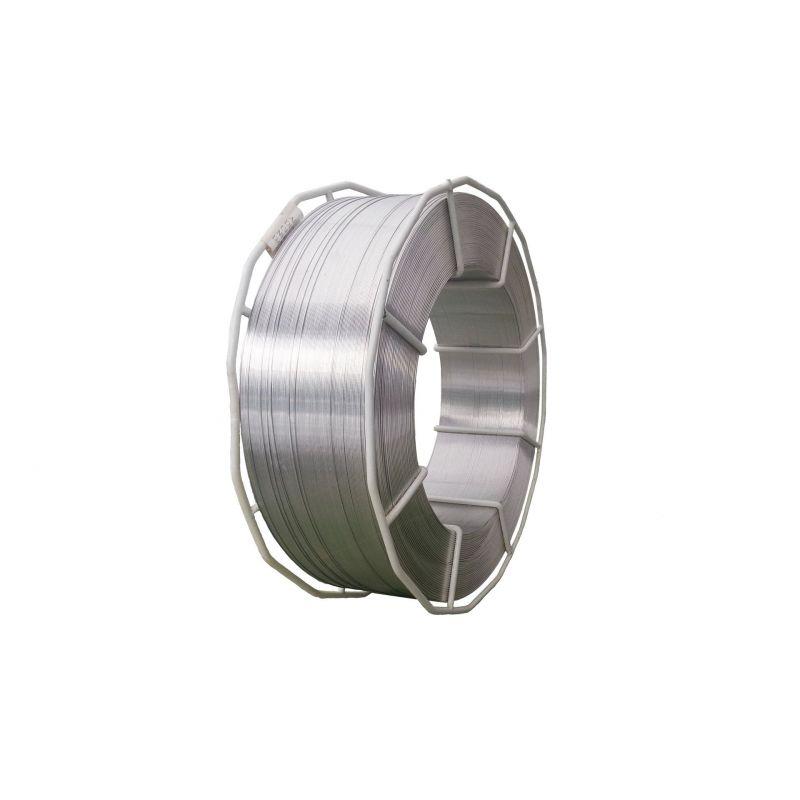 Заваръчна тел от неръждаема стомана Ø 0.6-5mm EN 1.4316 MIG MAG