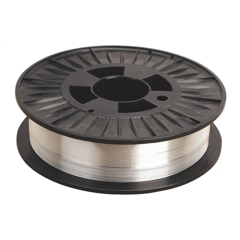 Ø 0.6-5мм алуминиева заваръчна тел AlSi5 заваръчен аргон MIG /