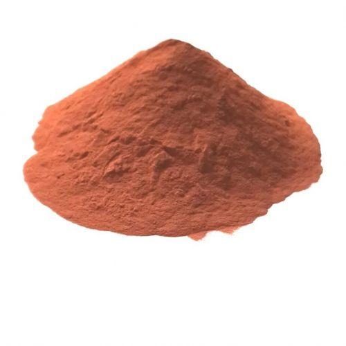 Мед Cu 99% чист метален елемент 29 прах 5gr-1kg доставчик меден