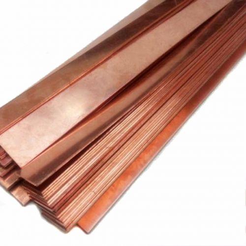 Меден фосфор 99% чист аноден лист 10x200x50-10x200x1000mm