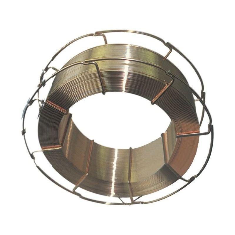 Ø 0.6-5mm CuSn1 бронзов заваръчен тел We-Nr 2.1006 0.5-25kg