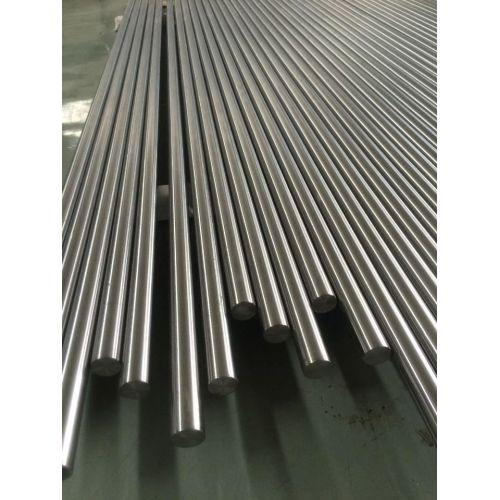 Titanium klasse 2 stang Ø0,8-87mm rund stang 3,7035 B348 solid aksel 0,1-2 meter, titan