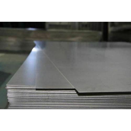 Titan klasse 2 0,5-1,5 mm titanark 3.7035 Plater Ark kappet 100 mm til 2000 mm, titan