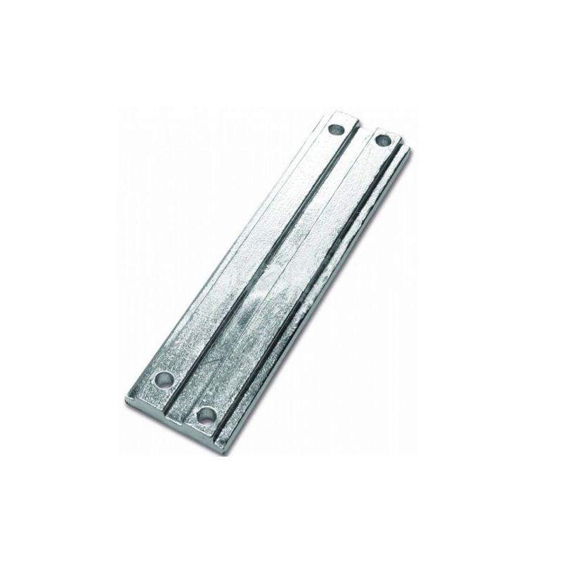 Magnesium 5gr-5kg 99,9% metallelement 12 ren barre for legering av legeringsmateriale, magnesium