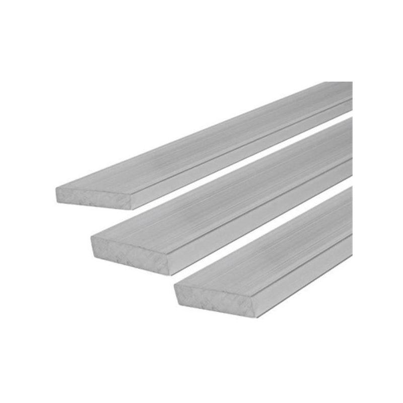 Стоманени плоски ленти 10x8mm-70x8mm плоска стомана плосък
