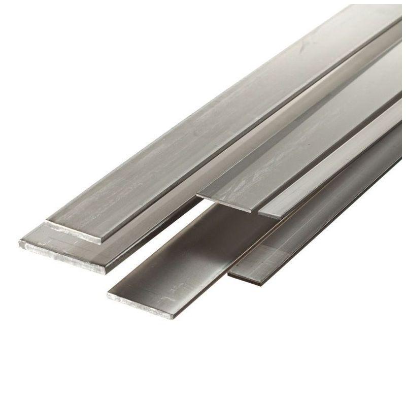 Стоманени плоски ленти 8x4mm-40x5mm плоска стомана плосък