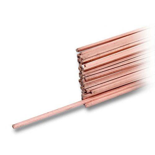 L-Ag15P пръчки 2 мм медно-фосфор-сребърна сплав 25gr-1kg