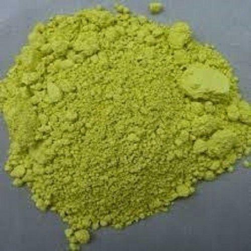 Волфрамов оксид WO3 99,9% волфрамов (VI) оксид на прах 10 кг волфрамов оксид