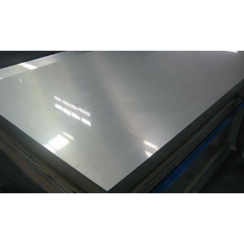 0,5 мм-50,8 мм никелови сплави 100 мм до 1000 мм инконел 718 никелови листове