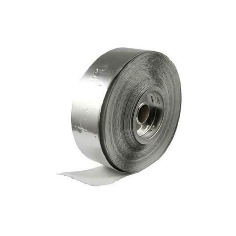 Aluminum tape, aluminum foil strips Ø 0.25x110mm, Ø 0.35x110mm, plate 3.3206 sheet
