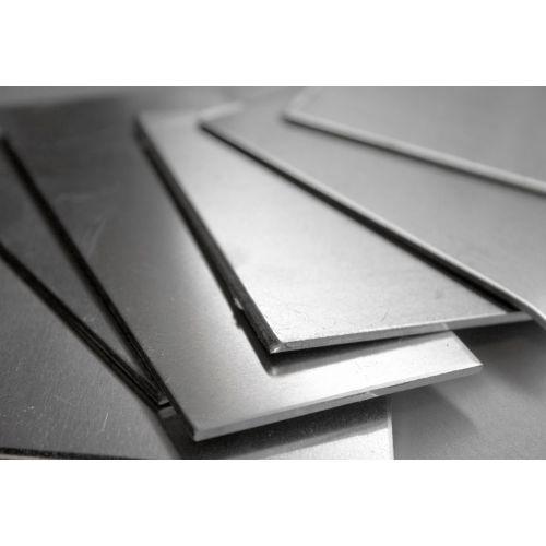 3 мм никелови сплави от 100 мм до 1000 мм никел 200 никелови листа