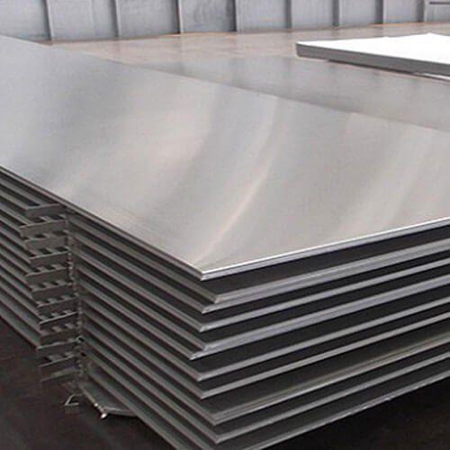 0.7 мм-20 мм никелови сплави 100 мм до 1000 мм инконел 600 никелови листа