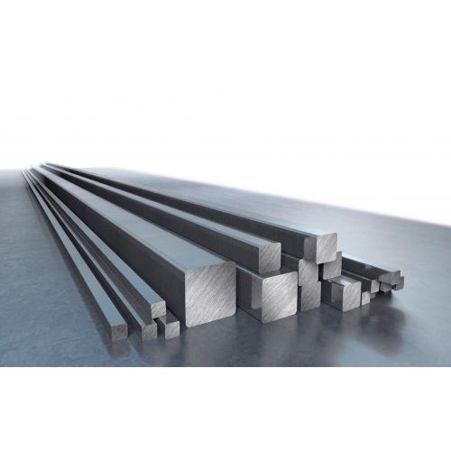Квадратна пръчка от алуминиев квадрат с диаметър 8-80 мм квадратна пръчка