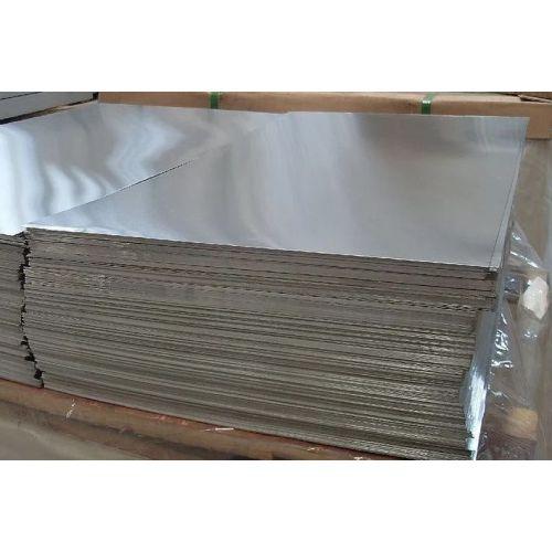 Алуминиеви листове 1 мм плочи Al листове тънък лист избираеми 100 мм до 2000 мм
