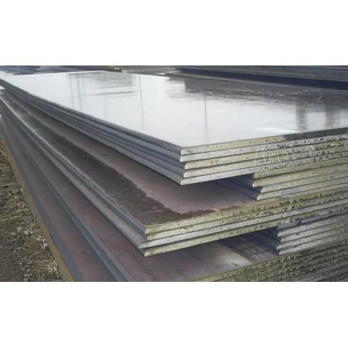 65g steel sheet from 3mm to 8mm plate 1000x2000mm GOST steel