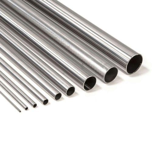 Titanrør klasse 2 runde 6-16mm 3.7035 klasse 2 rør størrelse 2 anti syre 0,1-2 meter