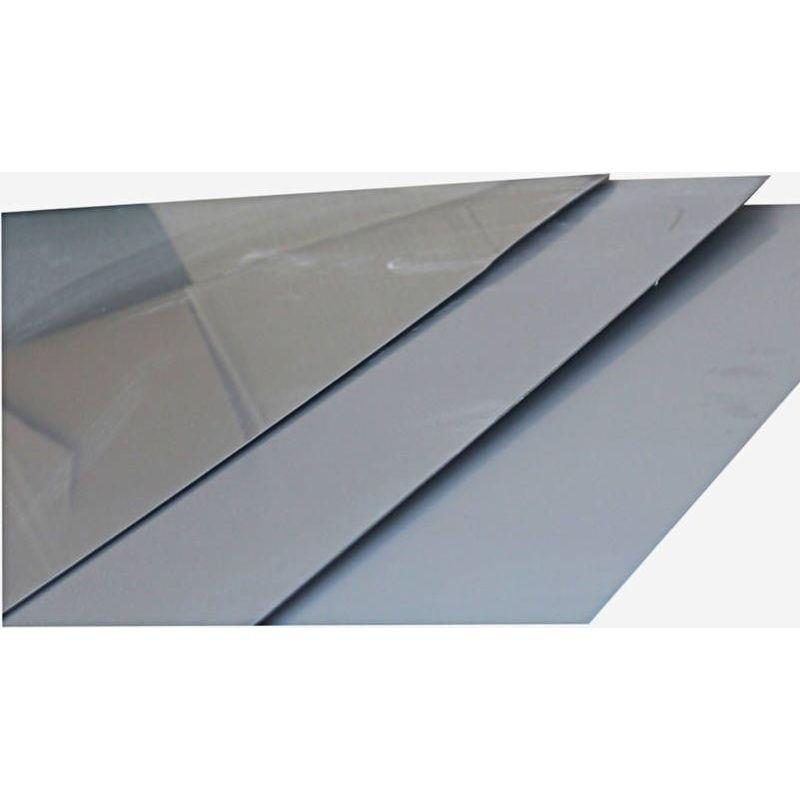 Fjærstålplater 0.5mm-3mm paneler 1.4310 tape kuttet 100mm til 1000mm