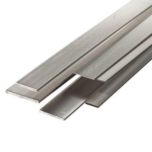 Stål flatstang 30x2mm-90x5mm striper av metallplater kuttet til 0,5 til 2 meter