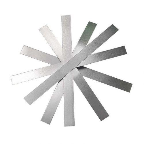 Flat bar nikkel 20x1mm-90x4mm 2.4060 striper av metallplater kuttet til 250-1000mm