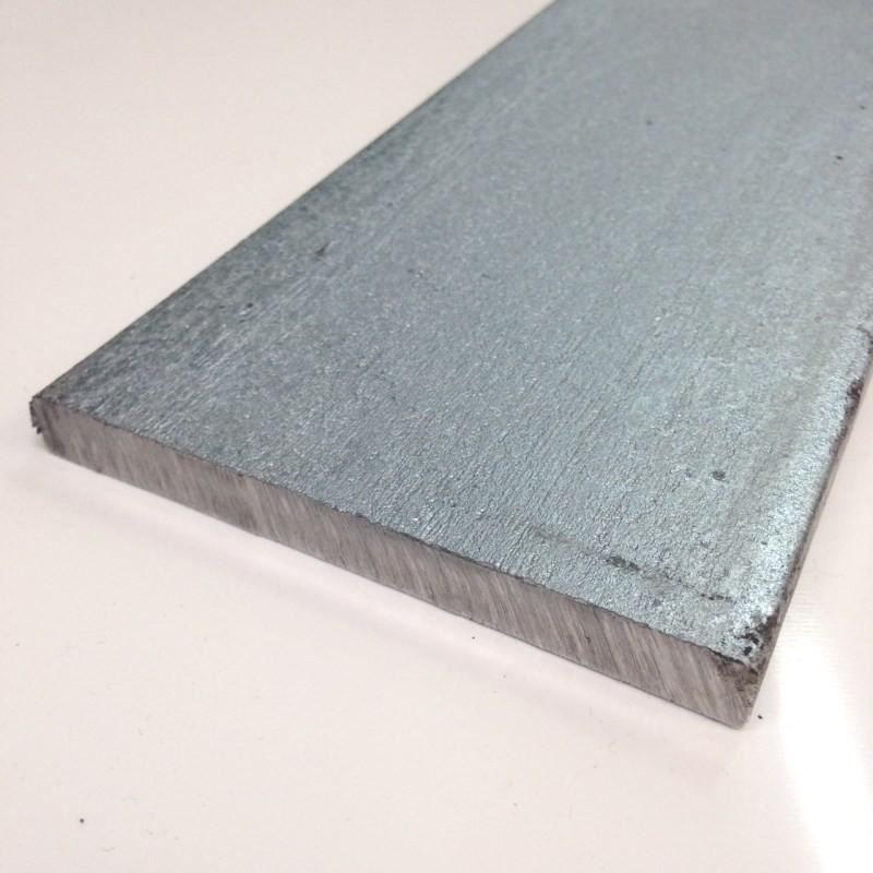 Rustfritt stål flatstang 30x2mm-90x5mm striper av metallplater kuttet til størrelse 0,5-2 meter