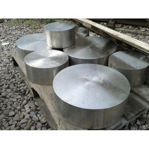 Rustfritt stålstang 20-120mm 1.4301 V2A rund skive 304 rund stålstang opp til 100mm