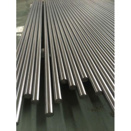 Titanium Grade 5 titanium stang Ø80-230mm Titanium rund stang 3.7165 B348 solid aksel 10mm-750mm
