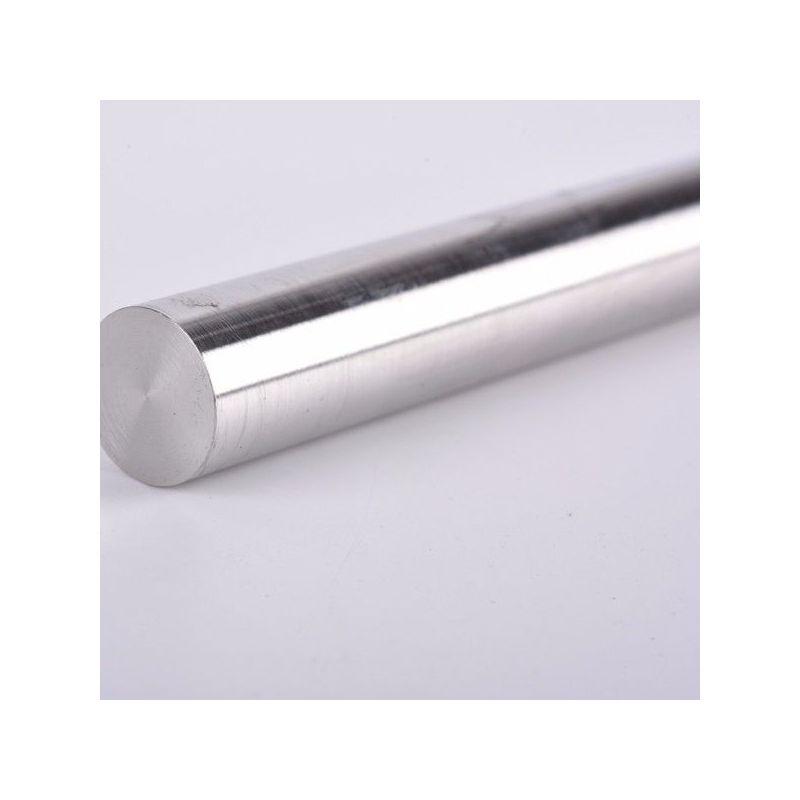 Кобалт метален кръгъл прът 99,9% от Ø 2 мм до Ø 120 мм Co