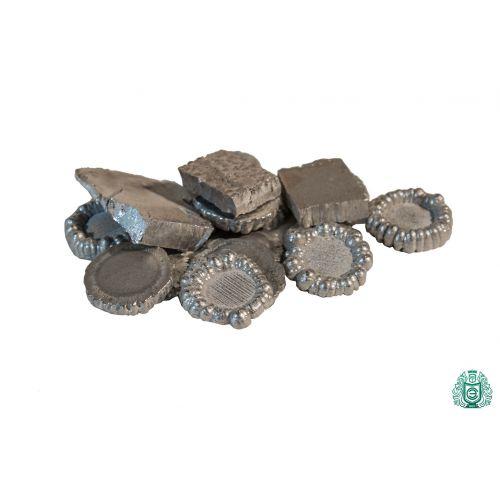 Кобалт Co 99.3% чист метален елемент 27 кюлчета 10g-5kg кобалт, редки метали