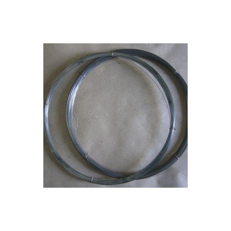 Хафниева тел 99,9% от Ø 0,5 мм до Ø 5 мм чист метален елемент 72 Тел Хафний, редки метали