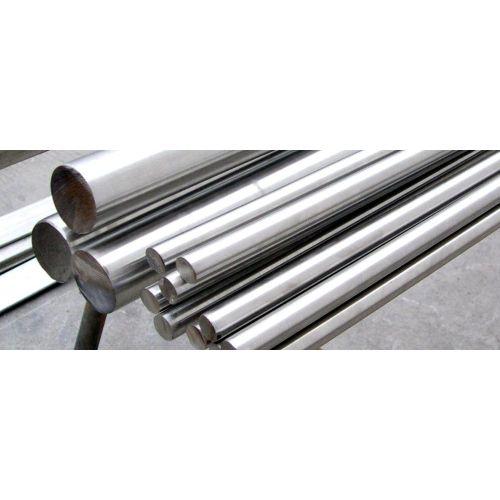 Hafnium метална кръгла пръчка 99,9% от Ø 2 mm до Ø 20 mm