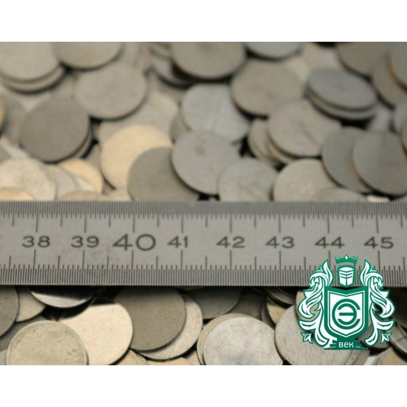 Никел Ni 99,9% чист метален елемент 28 Monet 10gr-5kg