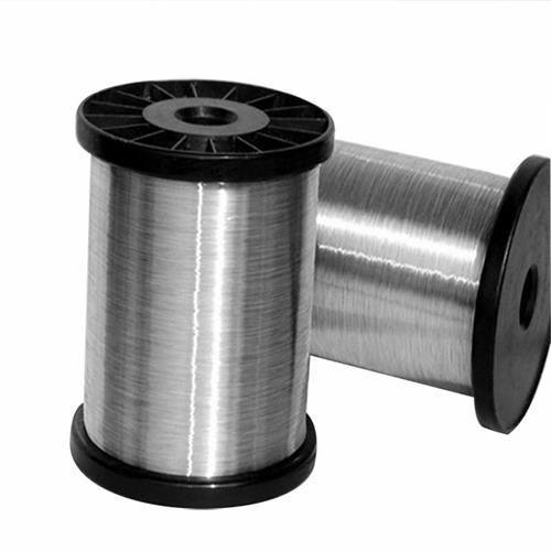 Титанова тел клас 5 нагревателна тел Ø0.5-8mm 3.7165 R56200 размер на титан 5 проводник 1-50 метра, титан