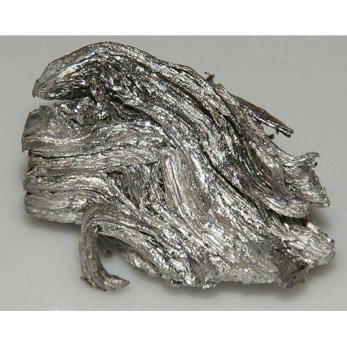 Ербиев метал 99,9% чист метален метален елемент Er елемент 68,