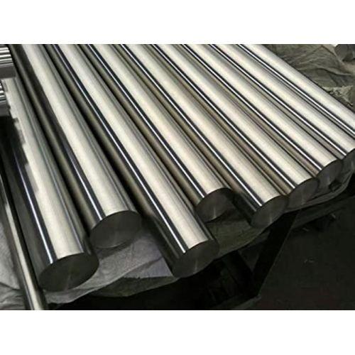 Никел 200 метален кръгъл прът 99,9% от Ø 2 мм до Ø 120 мм Ni