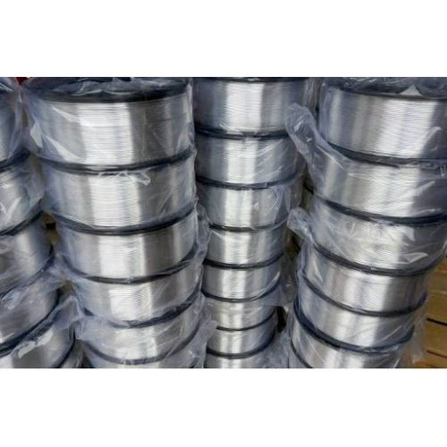 Magnesium wire Ø0.1-5mm 99.9% pure metal element 12 wire, magnesium