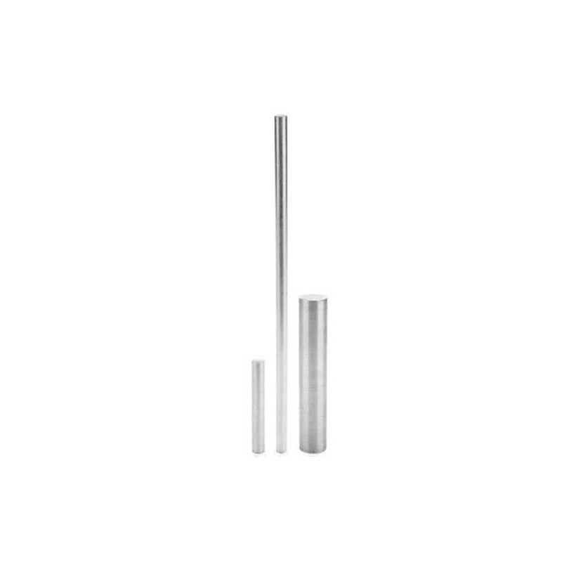 Магнезиев метален кръгъл прът 99,9% от Ø 2 мм до Ø 120 мм Магнезий Mg елемент 12, магнезий