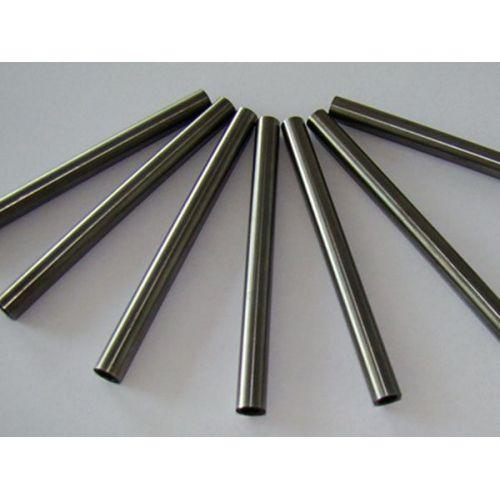 Рений метален кръгъл прът 99,9% от Ø 2 мм до Ø 20 мм Renium Re