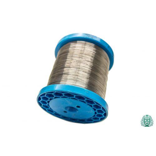 Kanthal тел 0.05-2.5mm нагревателен проводник 1.4765 Kanthal D устойчивост тел 1-100 метра, никелова сплав