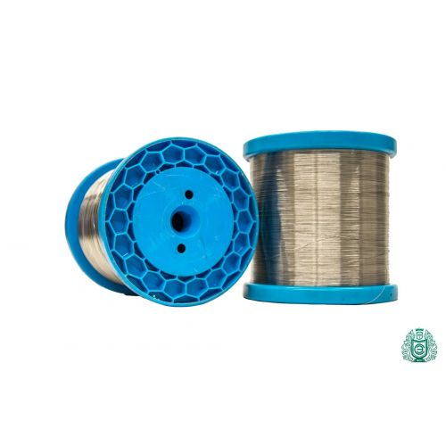 Kanthal wire 0.05-2.5mm heating wire 1.4765 Kanthal D resistance wire 1-100 meters, nickel alloy