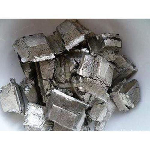 Europium metal 99.99% pure metal Eu 63 element rare metals, rare metals