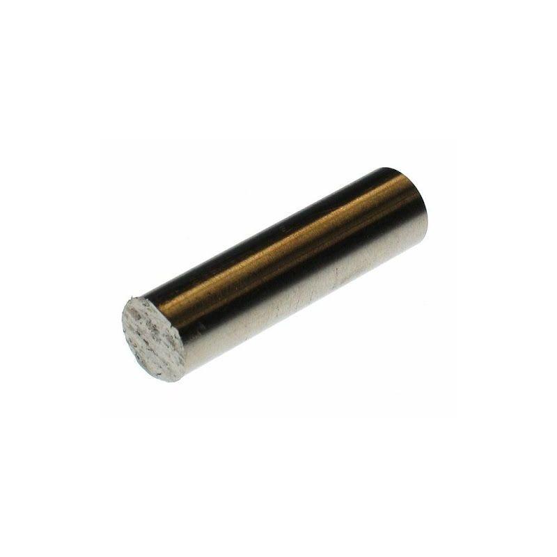 Циркониев метален кръгъл прът 99,9% от Ø 2 мм до Ø 120 мм