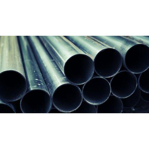 Inconel 800 тръба 13.72-114.3mm тръба N08800 кръгла тръба 1.4876 тръба 0.1-2.5 метра, никелова сплав