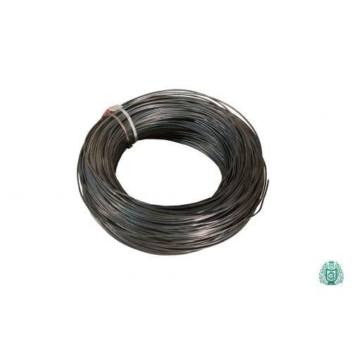 Aluminiumtråd 0,2-5 mm termoelement (2.4122 / Aisi - NiMn3Al / KN Nisil) 1-50m, nikkel legering